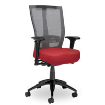 Seating Inc Grid SQ Task Work Chair 400