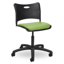 Seating Inc Indy Swivel Stool
