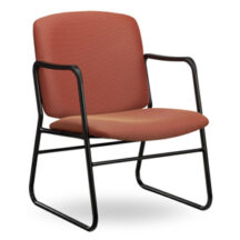 Seating Inc Monterey II Guest 400 Chair