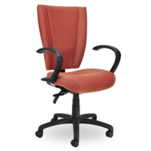 Seating Inc Monterey II Task Work Chair 400