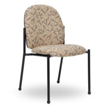 Seating Inc Pearl II Stackable 300 Chair