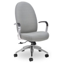 Seating Inc Pearl II Swivel 300 Chair