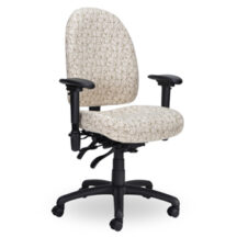 Seating Inc Pearl II Task Work Chair 400