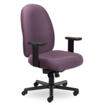 Seating Inc Pearl II Task Work Chair 550