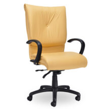 Seating Inc Saddle Swivel 300 Chair