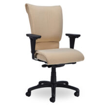 Seating Inc Saddle Task Work Chair 300