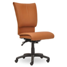 Seating Inc Saddle Task Work Chair 400