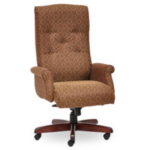 Seating Inc Tradition Swivel 400 Chair
