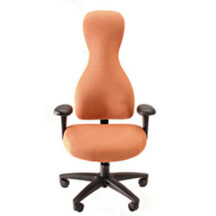 Soma Ergonomic SomaComfort R4TBt Chair