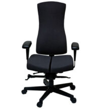 Soma Ergonomic SomaErgoKinetic Chair
