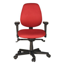 Soma Ergonomic SomaForm MCx Chair