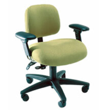 Soma Ergonomic SomaForm W Chair