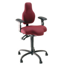Soma Ergonomic SomaHybrid MBn Chair