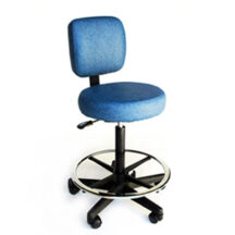 Soma Ergonomic SomaHybrid NFRC Chair