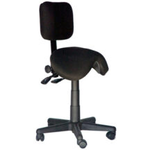 Soma Ergonomic SomaSaddle Chair