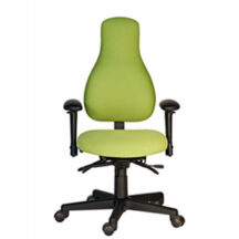 Soma Ergonomic SomaSupport MBwn Chair