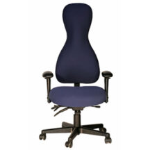 Soma Ergonomic SomaSupport TBt Chair