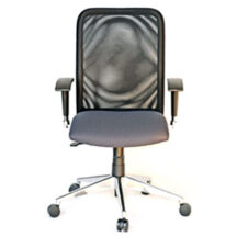 Soma Ergonomic SomaVenture Mesh Chair