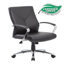 Boss B10101-BK Executive Chair