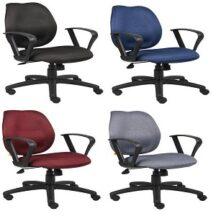Boss B1015 Task Chair