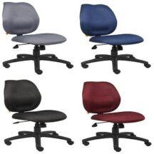 Boss B1016 Task Chair