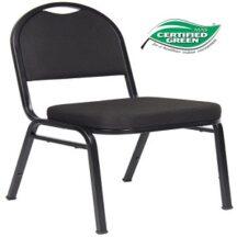 Boss B1500-BK Guest Chair