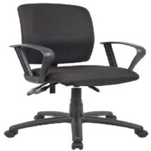 Boss B3037-BK Task Chair