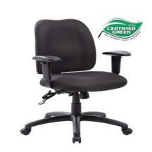 Boss B4006-BK Task Chair