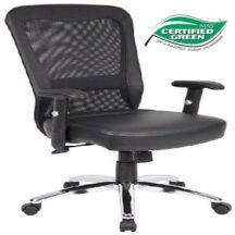 Boss B580C Executive Chair