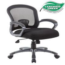 Boss B6256-BK Task Chair