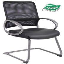 Boss B6409 Guest Chair