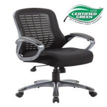 Boss B6756-BK Task Chair