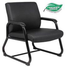 Boss B709 Guest Chair