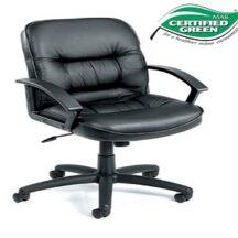 Boss B7306B7307 Executive Chair