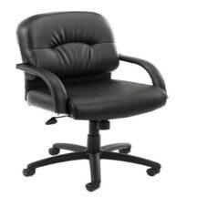 Boss B7406 Executive Chair