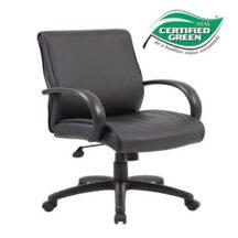 Boss B7716-BK Executive Chair
