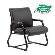 Boss B7719-BK Guest Chair