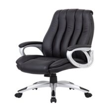 Boss B7881-BK Executive Chair