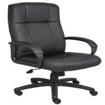 Boss B7901 Executive Chair
