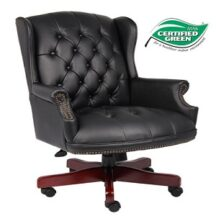 Boss B800 Traditional Chair