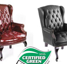 Boss B809 Traditional Chair