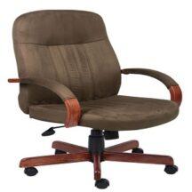 Boss B8386-DKC Executive Chair