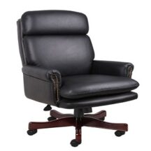 Boss B850 Traditional Chair