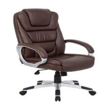 Boss B8601-BB Executive Chair