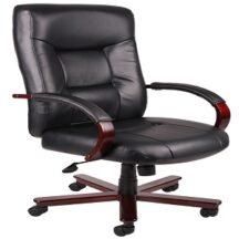 Boss B8901 B8902 Executive Chair