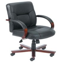 Boss B8906 Executive Chair