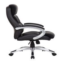 Boss B8981-BK Executive Chair