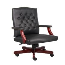 Boss B905 Executive Chair