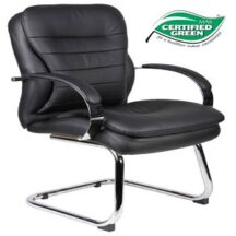 Boss B9229 Deluxe Contemporary Guest Chair