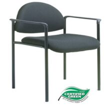 Boss B9501 Stacking Chair